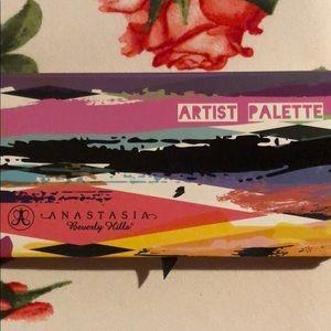 Other - Anastasia Beverly Hills artist palette
